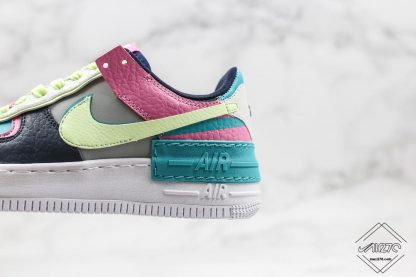 Nike Air Force 1 Shadow Multi-Color