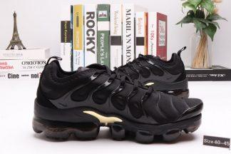 Nike Air VaporMax Plus TN Black Gold