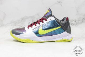 Nike Kobe 5 V Protro Chaos