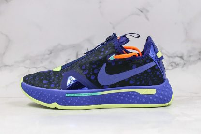 Nike PG 4 G EP Gatorade Gx Purple