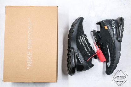Off White Nike Air Max 270 Flyknit in Women Size sneaker