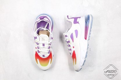 Air Max 270 React Chinese New Years sneaker