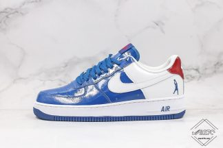 Nike Air Force 1 Low Sheed Blue Jay