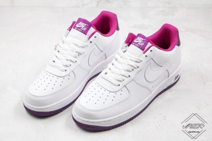 Nike Air Force 1 Low Voltage Purple for sale