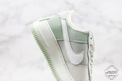 Nike Air Force 1 Shadow Pistachio Frost for sale