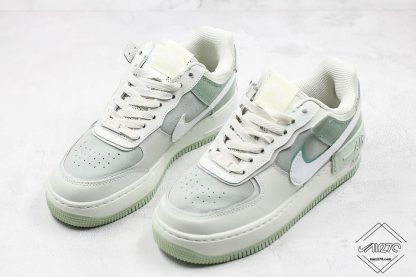 Nike Air Force 1 Shadow Pistachio Frost sneaker