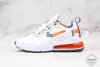 Nike Air Max 270 React Gradient Fades shoes