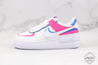 WMNS Nike Air Force 1 Shadow Cotton Candy