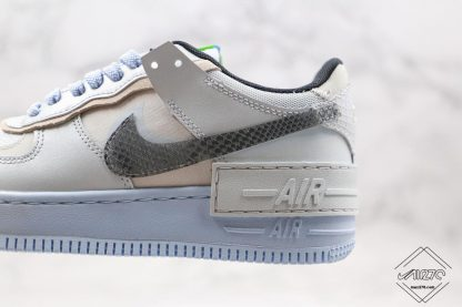 Air Force 1 Shadow Snakeskin Swoosh for sale