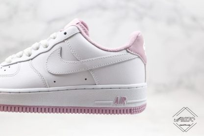 Air Force One Low White Iced Lilac CD6915-100