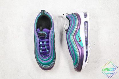 GS Nike Air Max 97 Iridescent Court Purple