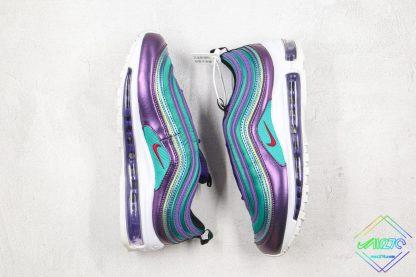 GS Nike Air Max 97 Iridescent purple