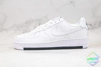 Nike Air Force 1 07 1 Sail Black