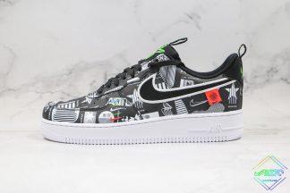 Nike Air Force 1 Low Worldwide