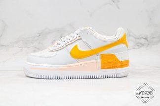 Nike Air Force 1 Shadow Pollen Rise