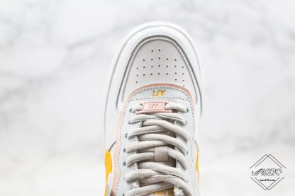 Nike Air Force 1 Shadow Pollen Rise UPPER