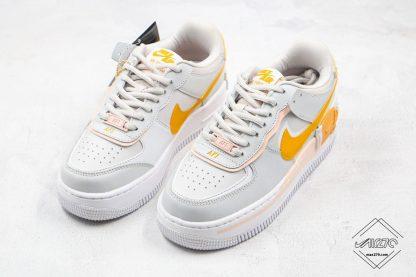 Nike Air Force 1 Shadow Pollen Rise sneaker