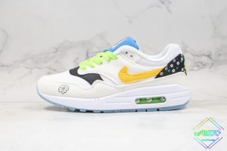 Nike Air Max 1 Daisy Pack