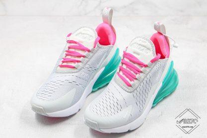 Nike Air Max 270 South Beach shoes