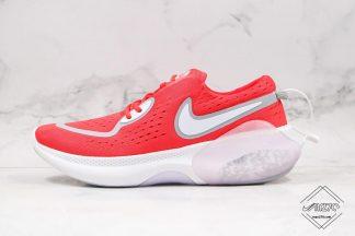 Nike Joyride Dual Run FK Track Red