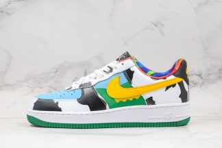 Ben Jerrys x Nike Air Force 1 Low Chunky Dunky