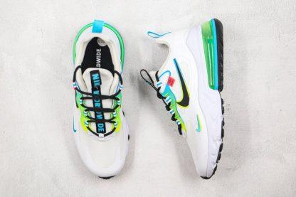 Buy New Nike Air Max 270 React Worldwide White CK6457-100