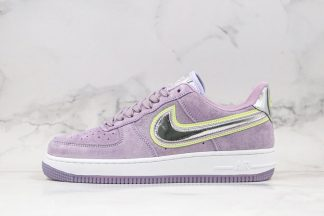 Nike Air Force 1 Low P(Her)spective Violet Star CW6013-500