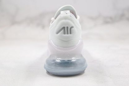 Nike Air Max 270 SE In Ice Fabric White Colorful For Summer Heel