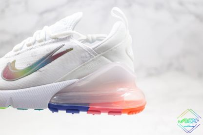 Nike Air Max 270 White sneaker