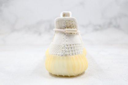 adidas Yeezy Boost 350 V2 Abez FZ5246 Heel