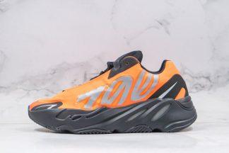adidas Yeezy Boost 700 MNVN Orange FV3258