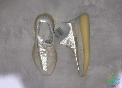 3M adidas Yeezy Boost 350 V2 Abez Reflective
