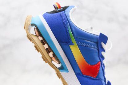 Brand New Nike Air Max 270 Pre-Day Blue Multi Medial