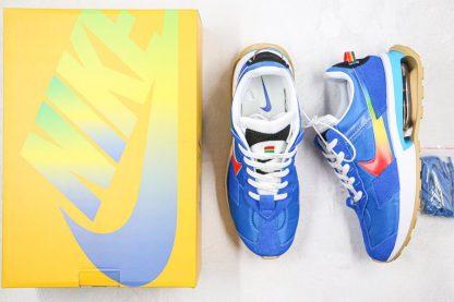 Brand New Nike Air Max 270 Pre-Day Blue Multi Sale