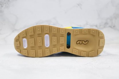 Brand New Nike Air Max 270 Pre-Day Blue Multi Sole