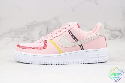 Nike Air Force 1 07 LX Silt Red Soft Pink