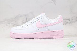 Nike Air Force 1 Low Pink Foam