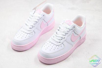 Nike Air Force 1 Low Pink Foam sneaker