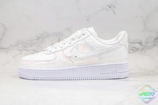 Nike Air Force 1 Low Tear-Away White