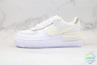 Nike Air Force 1 Shadow Atomic Pink