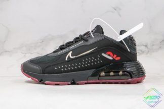 Nike Air Max 2090 Neymar Jr. Black