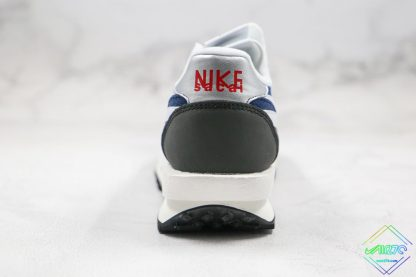 Sacai x Nike LVD Waffle Daybreak heel