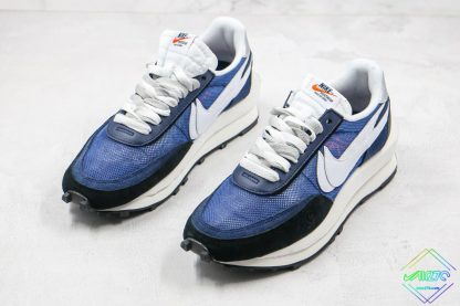 Sacai x Nike LVD Waffle Daybreak sneaker for sale blue