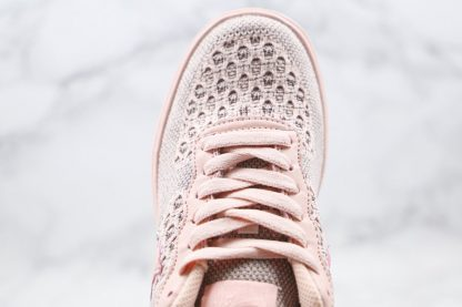 Womens Nike Air Force 1 Flyknit 2.0 Pink Upper