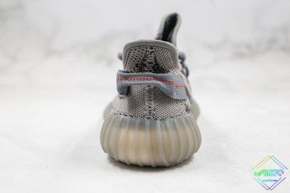adidas Yeezy Boost 350 V2 Beluga 2.0 heel