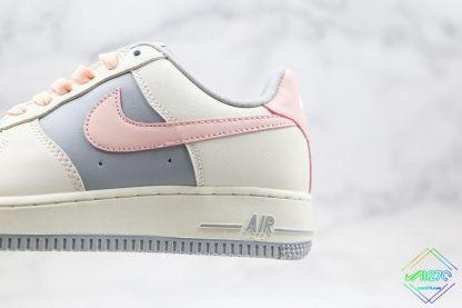2020 Air Force 1 Low Pink White panel