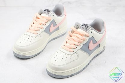 2020 Air Force 1 Low Pink White shoes