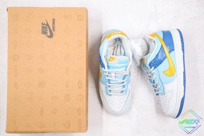 GS Nike Dunk Low Splash shoes
