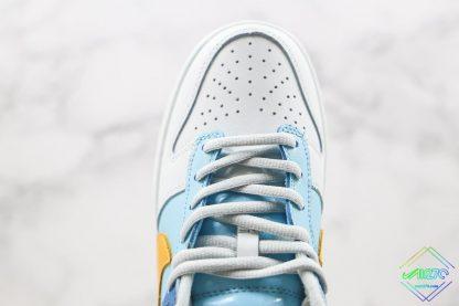 GS Nike Dunk Low Splash white upper