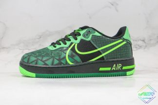 Nike Air Force 1 Low Green Volt